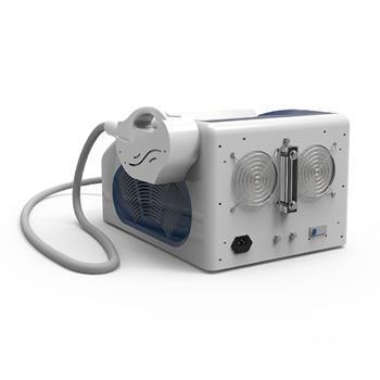 Portable SHR IPL E-light Aesthetic Equipment for Hair Removal and Skin Rejuvenation, NBW-SHR7